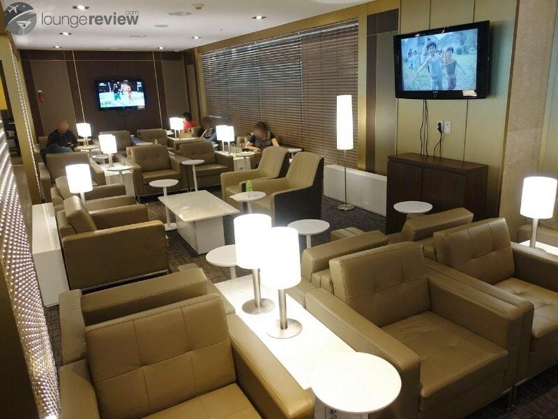 ICN skyhub lounge icn main terminal 07810