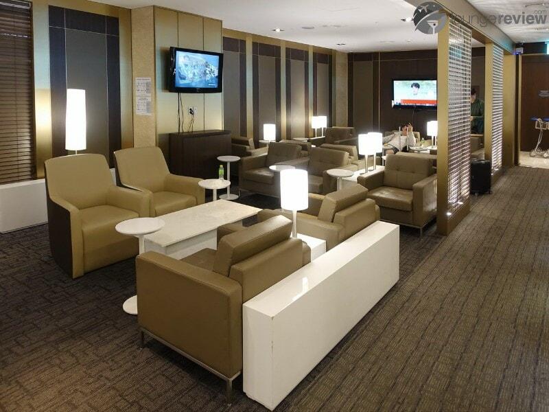 ICN skyhub lounge icn main terminal 07822 1