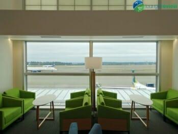 Alaska Lounge – Seattle-Tacoma, WA (SEA) Concourse C