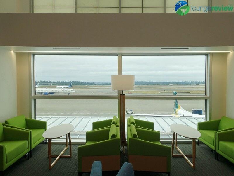 SEA alaska lounge sea concourse c 00003