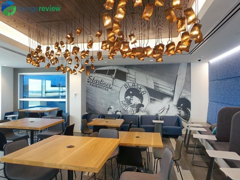 SEA alaska lounge sea concourse c 00004