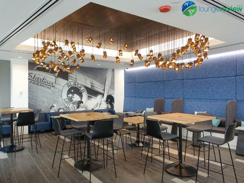 SEA alaska lounge sea concourse c 00007