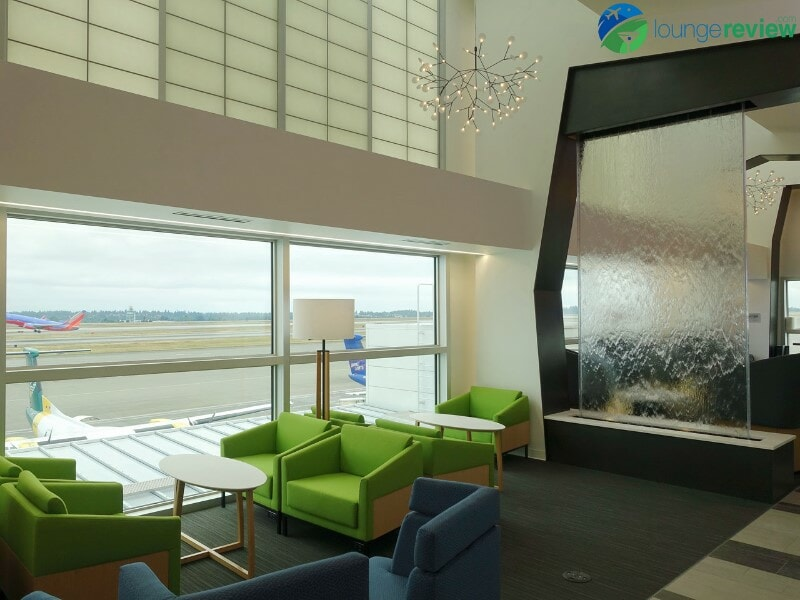 SEA alaska lounge sea concourse c 00011