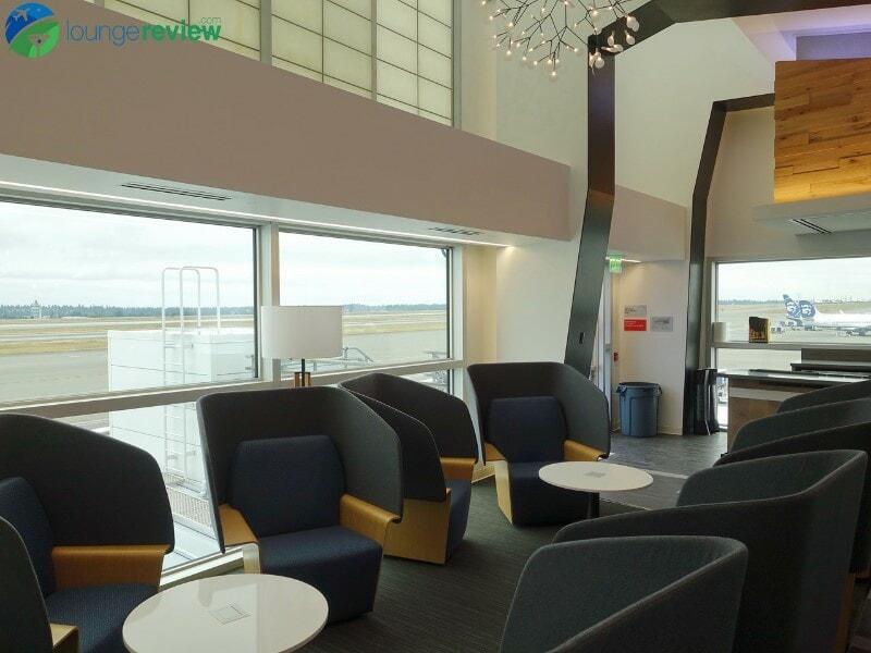 SEA alaska lounge sea concourse c 00013