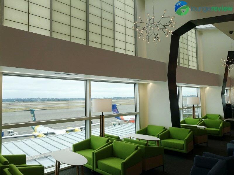 SEA alaska lounge sea concourse c 00019