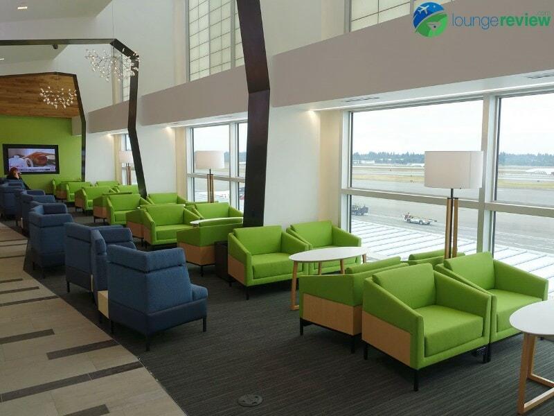 SEA alaska lounge sea concourse c 00022