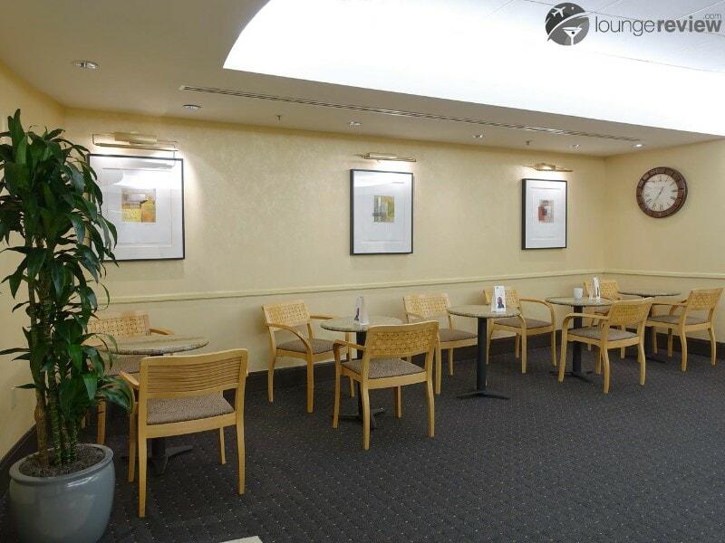 SFO united arrivals lounge sfo 08283