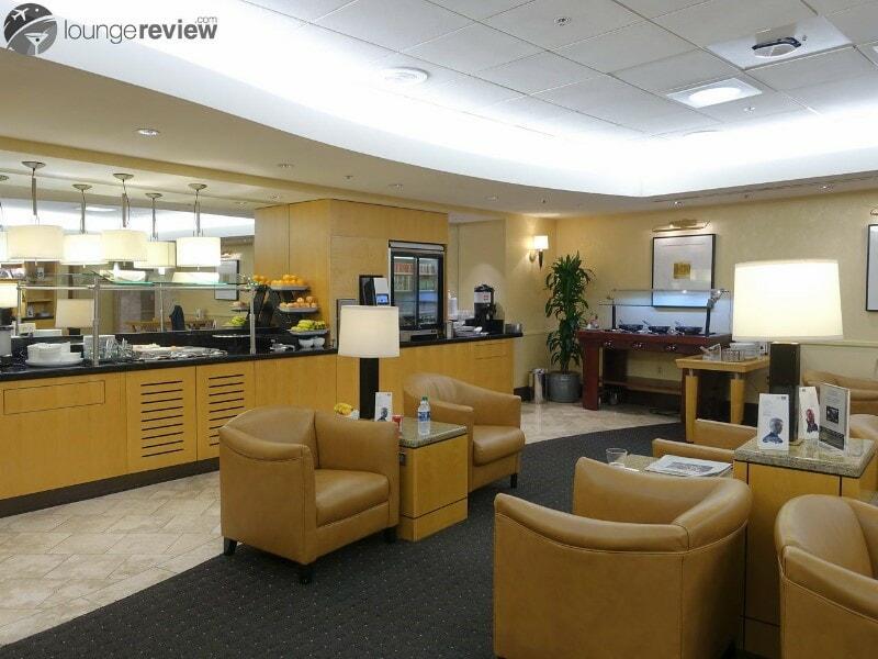 SFO united arrivals lounge sfo 08285