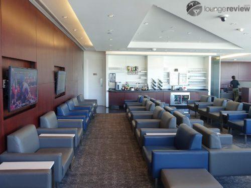 Air CanadaMaple Leaf Lounge - Vancouver, BC (YVR) International