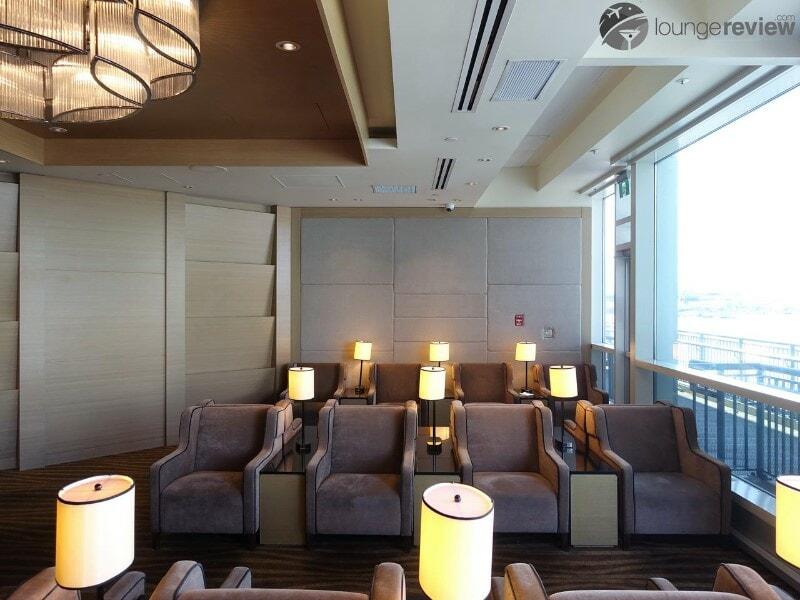 YVR plaza premium lounge yvr international 051920