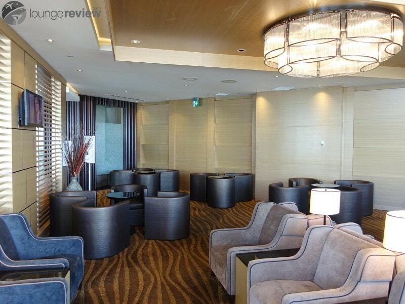 YVR plaza premium lounge yvr international 052320