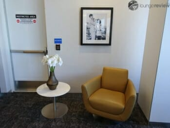 Air Canada Maple Leaf Lounge - Los Angeles, CA (LAX)