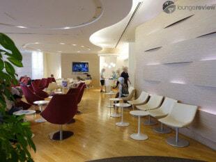 NRT korean airlines kal lounge nrt 09778