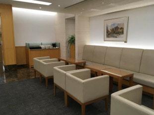 TPE japan airlines jal sakura lounge tpe 7065