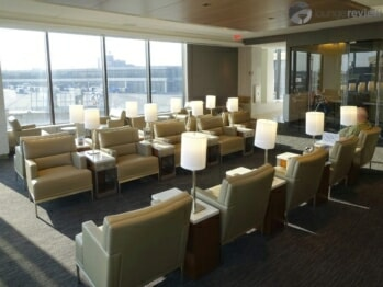United Club - New York/Newark, NJ (EWR) Terminal A
