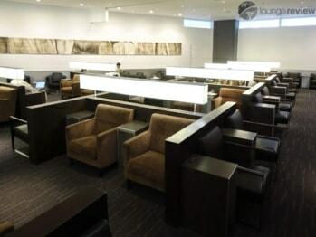 ANA Lounge - Tokyo Narita (NRT) Terminal 1 Satellite 5