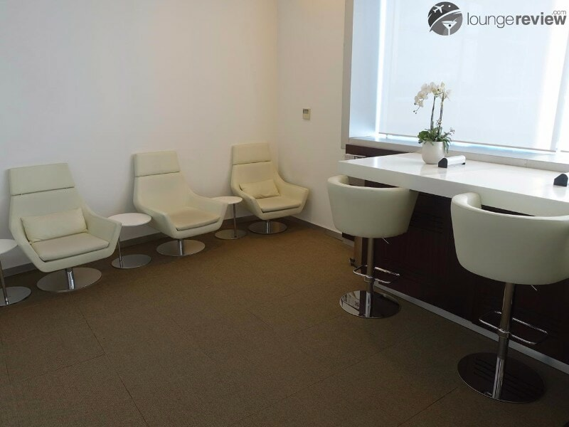 IST skyteam exclusive lounge ist 00962