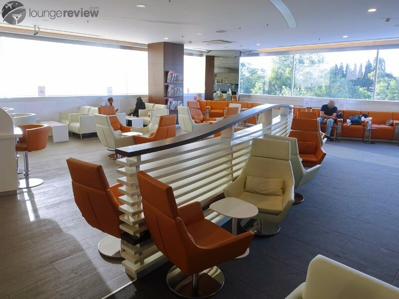 IST skyteam exclusive lounge ist 01057