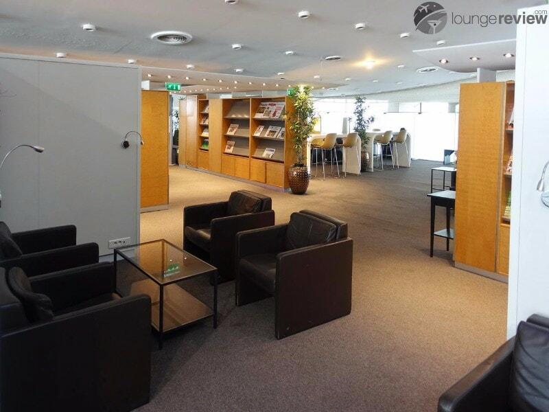 CDG sheltair lounge cdg 03373