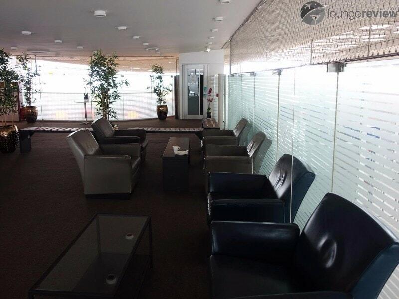 CDG sheltair lounge cdg 03444