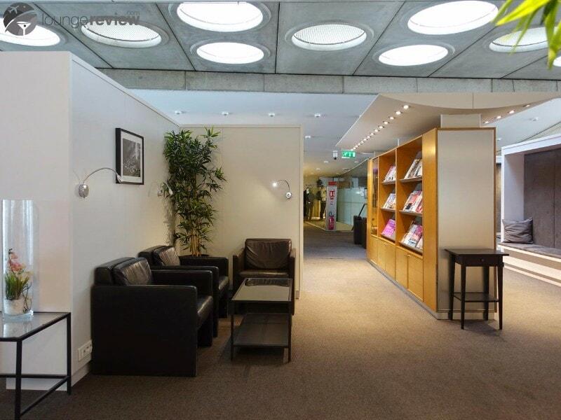 CDG sheltair lounge cdg 03454