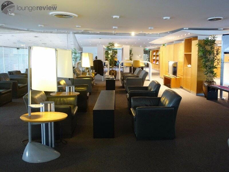 CDG sheltair lounge cdg 03487
