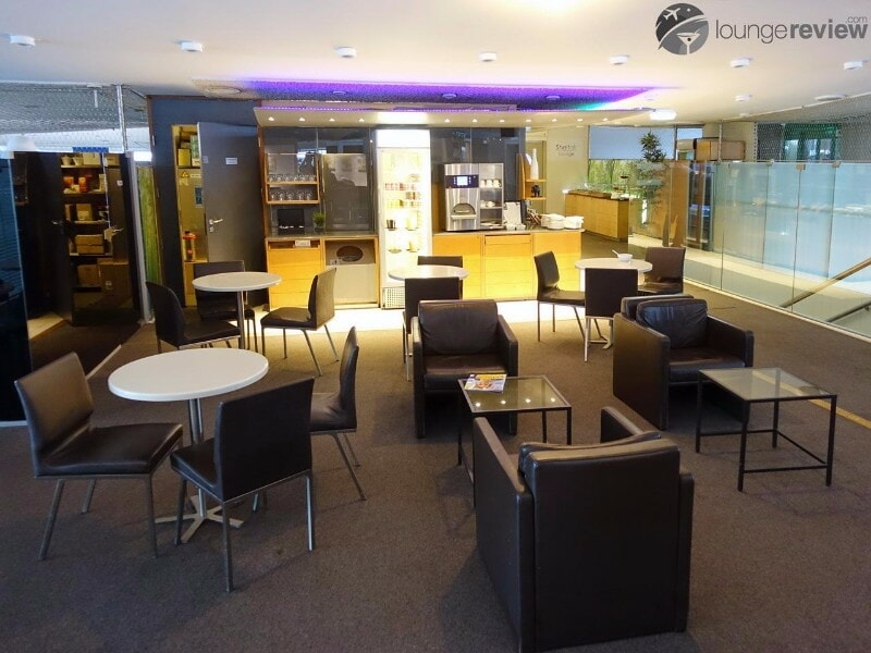 CDG sheltair lounge cdg 03499