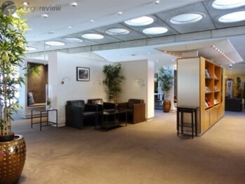 Sheltair Lounge - Paris Charles de Gaulle (CDG)