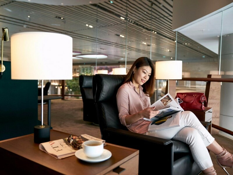 © Cathay Pacific