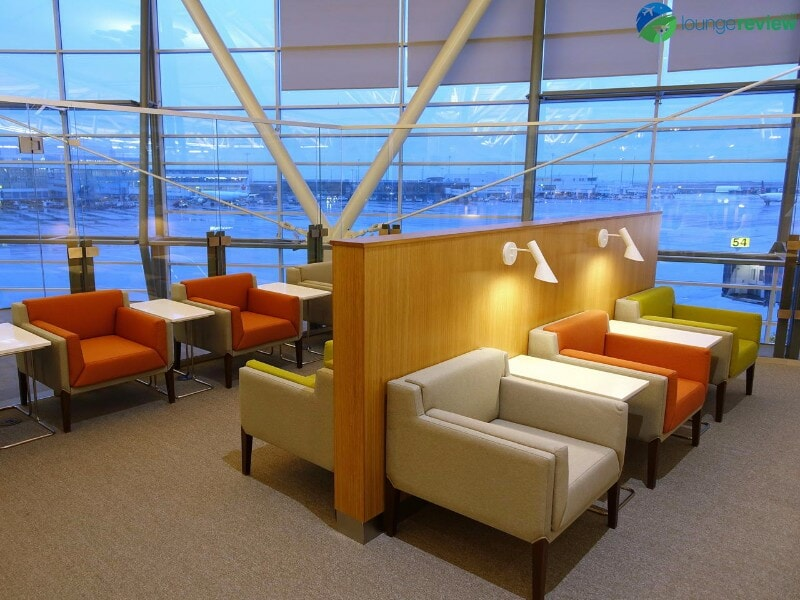 YVR skyteam lounge yvr 07941
