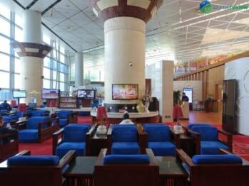 V1 China Eastern Lounge - Xian (XIY)