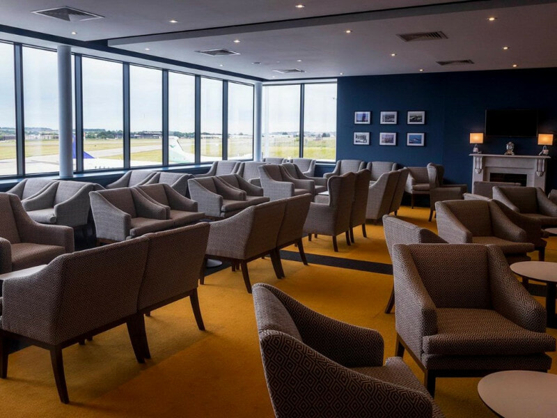© Aberdeen Airport