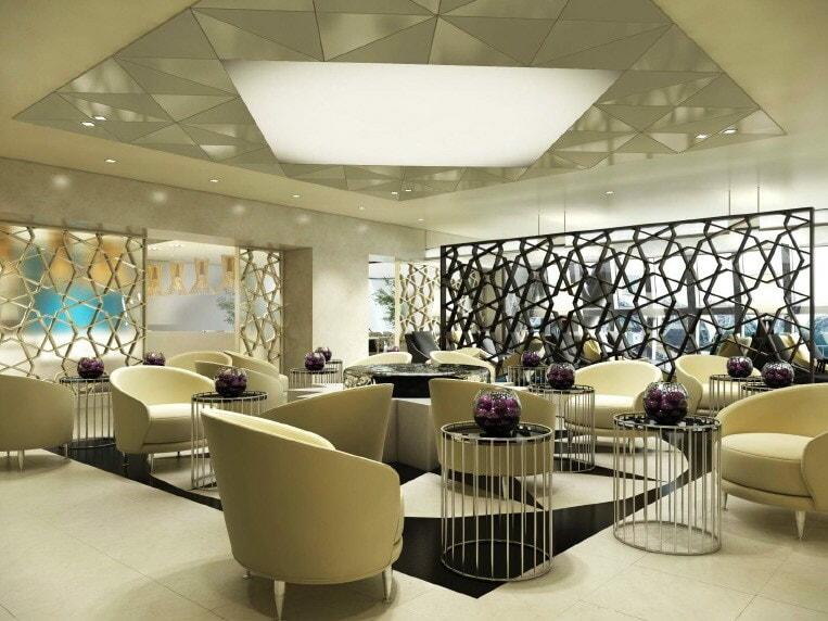 © Qatar Airways/CREATORS Asia