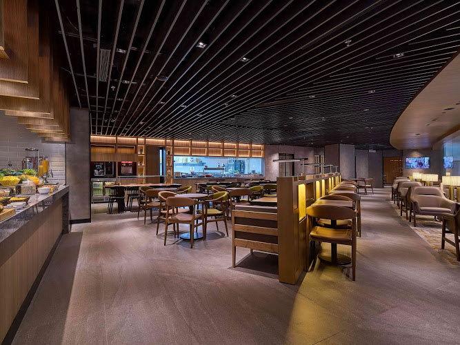 Lounge Review Plaza Premium Lounge Kul Klia2 Gateway 2 Loungereview Com