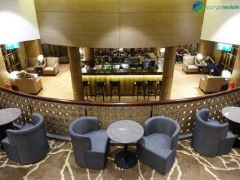 Al Reem Lounge by Plaza Premium Lounge - Abu Dhabi (AUH)