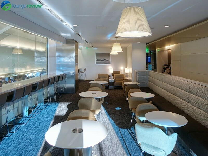 United Club - Seattle-Tacoma (SEA)