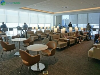 United Club - Chicago O'Hare (ORD) Terminal 1, Gate C16