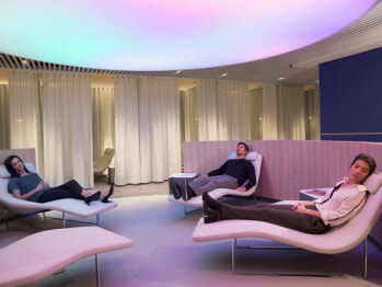 Air France Lounge - Paris Charles de Gaulle (CDG) Terminal 2E Hall L