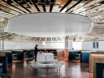 Air France Lounge - Paris Charles de Gaulle (CDG) Terminal 2E Hall L
