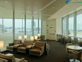 United Club - Boston, MA (BOS)