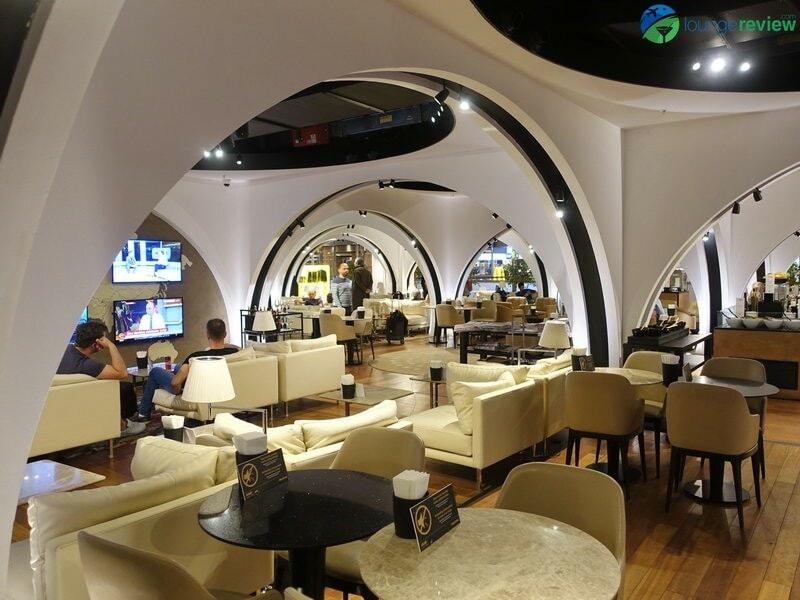 4073 SAW turkish airlines lounge istanbul saw international 06240