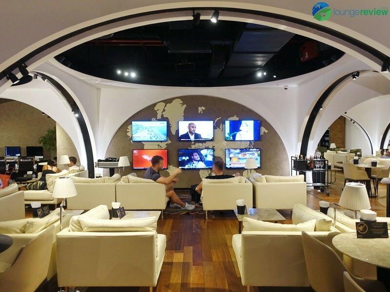 4073 SAW turkish airlines lounge istanbul saw international 06241