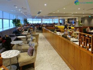 11555 LGW no.1 lounge gatwick lgw south terminal 06280