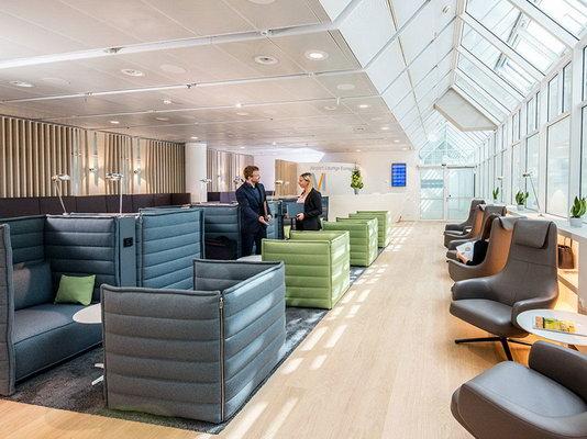 © 2018 Flughafen München GmbH