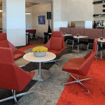FIRST LOOK: American Flagship Lounge and Flagship First Dining DFW