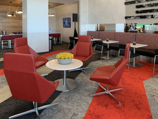 Worldwide Airport Lounge Guide Lounge Reviews Photos