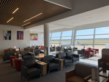 American Airlines Flagship Lounge - Dallas Ft. Worth (DFW) - Courtesy of The Forward Cabin, theforwardcabin.com