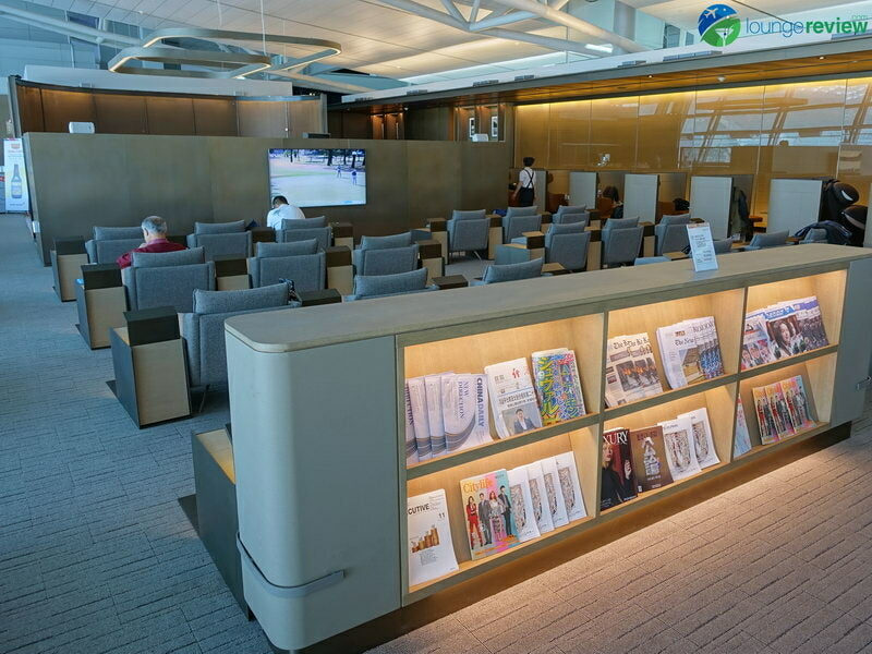 ICN asiana lounge business class central 07826 800x600