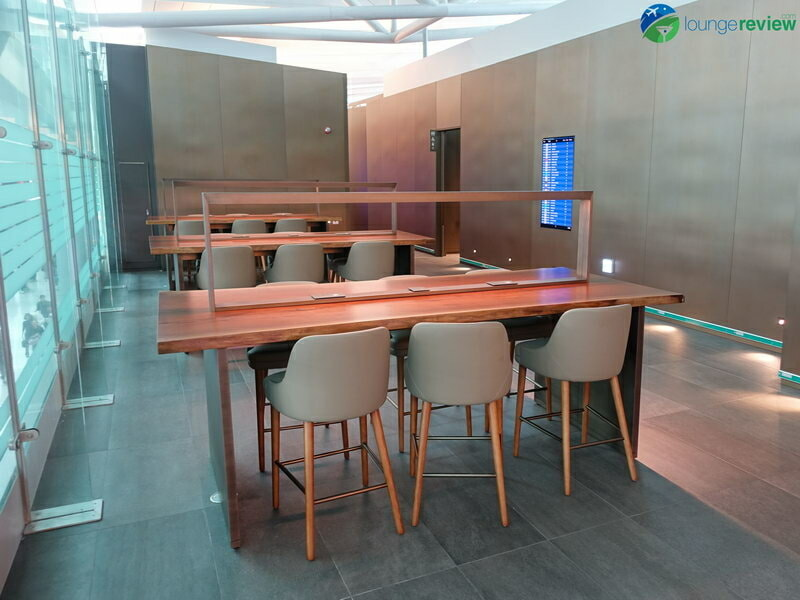 ICN asiana lounge business class central 07850 800x600