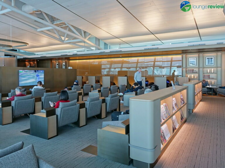ICN asiana lounge business class central 07886 768x576